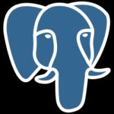 Postgre SQL Elephant Skill Set Icon