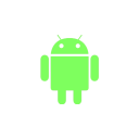 Android-128-bright-green