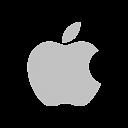 apple computer company icon