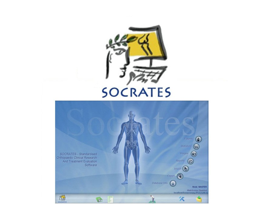 Socrates Orthopaedic Engages Mophilly for Ongoing Support Services
