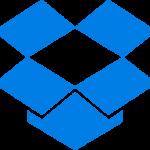 dropbox company logo